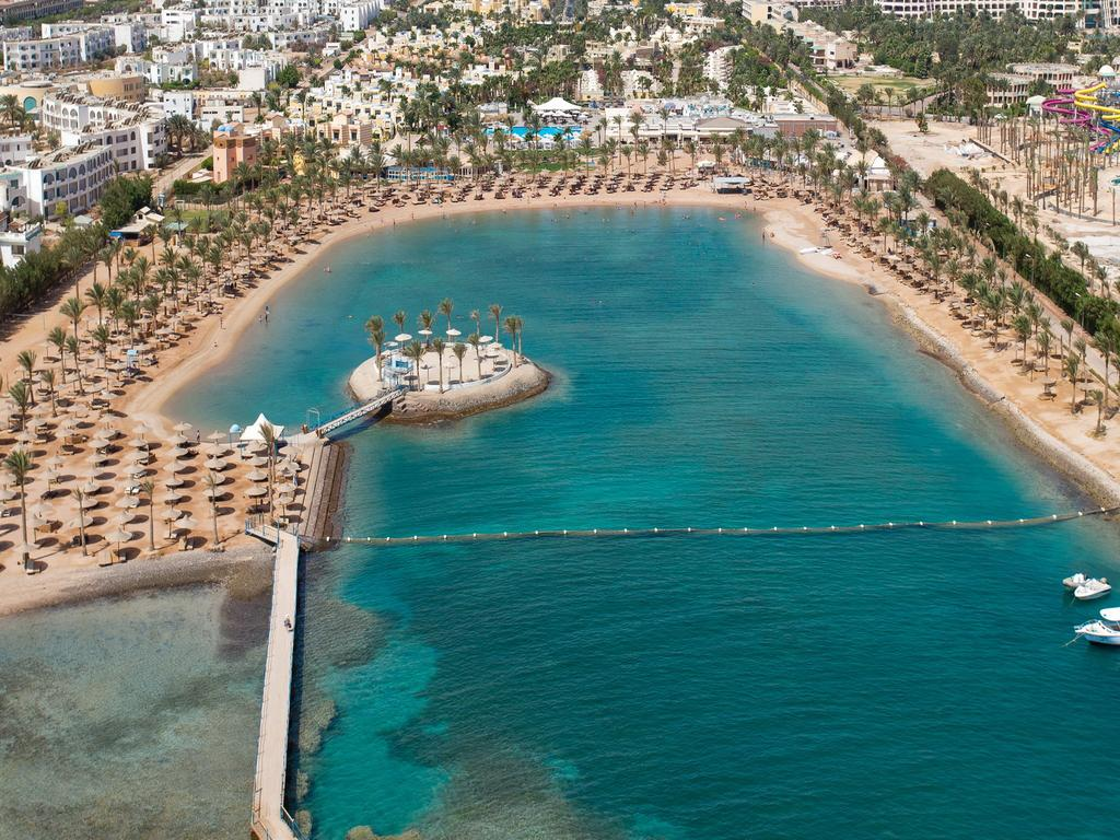 Гарячі тури в готель Mirage Bay Resort & Aquapark (ex. Lillyland Aqua Park) Хургада Єгипет