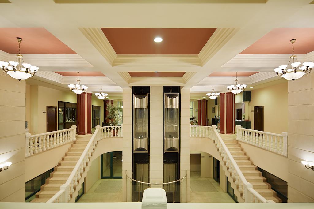 Відгуки про готелі Justiniano Club Alanya
