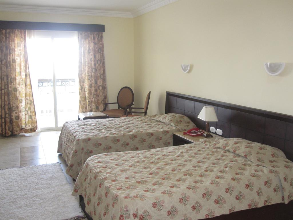 Туры в отель Viva Sharm (ex. Top Choice Viva Sharm) Шарм-эль-Шейх