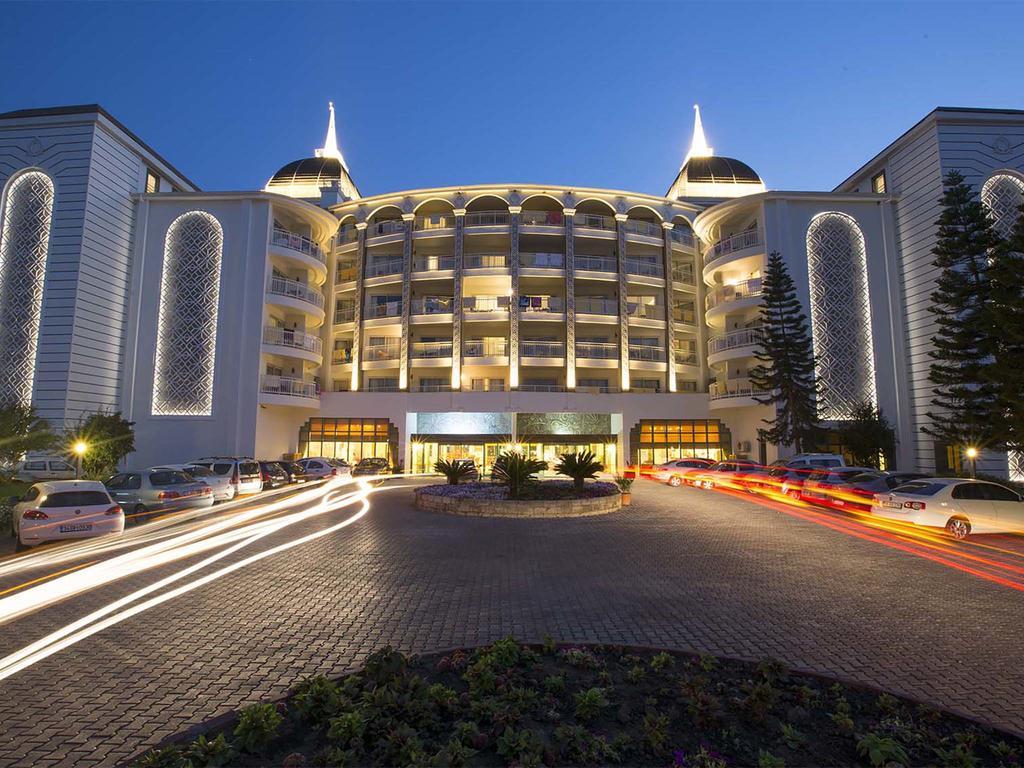 Відгуки туристів Kirman Hotels Sidera Luxury & Spa