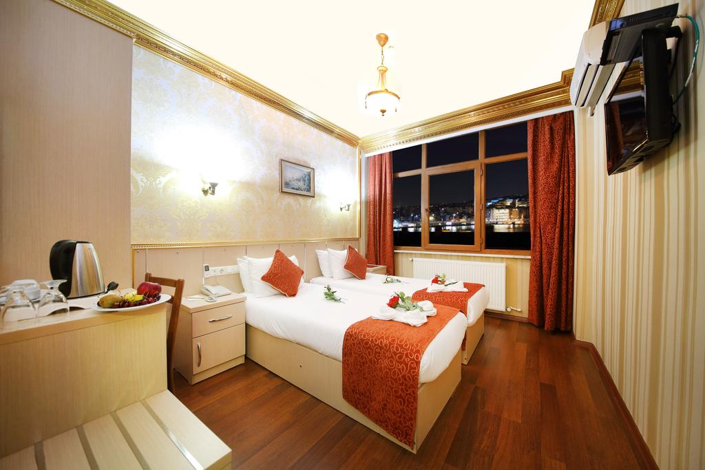Golden Horn Istanbul, фотографии