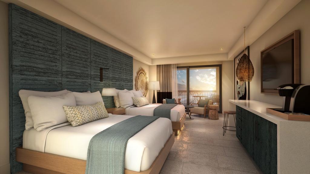 Цены в отеле Lopesan Costa Bavaro Resort Spa & Casino