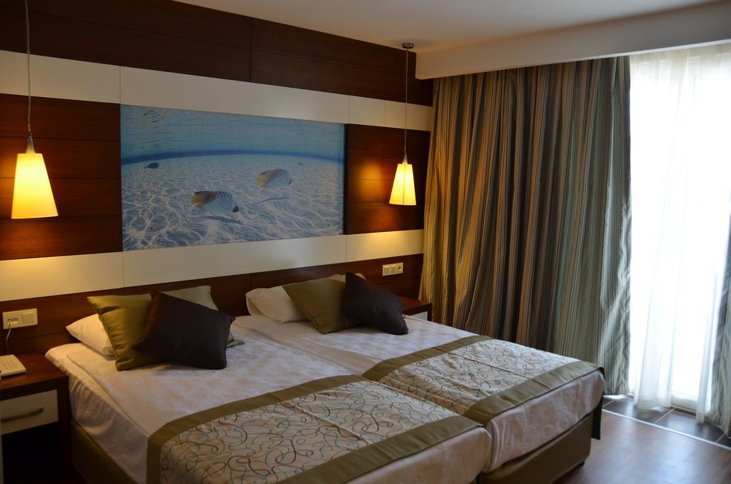 Holiday City Hotel, Сіде ціни