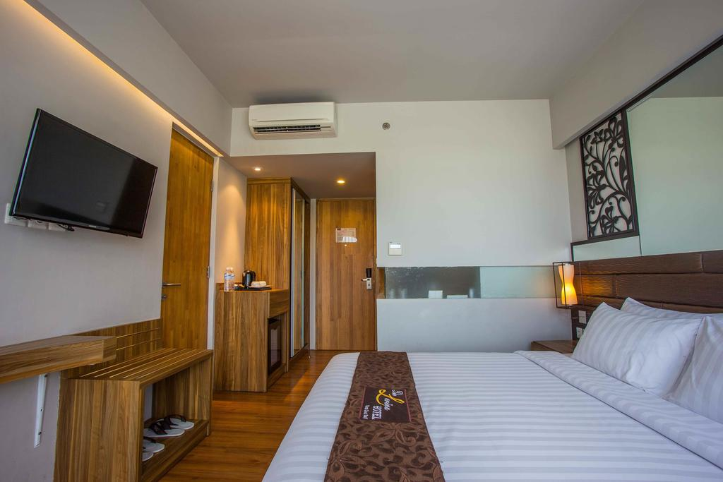 Нуса-Дуа The Lerina Hotel Nusa Dua цены