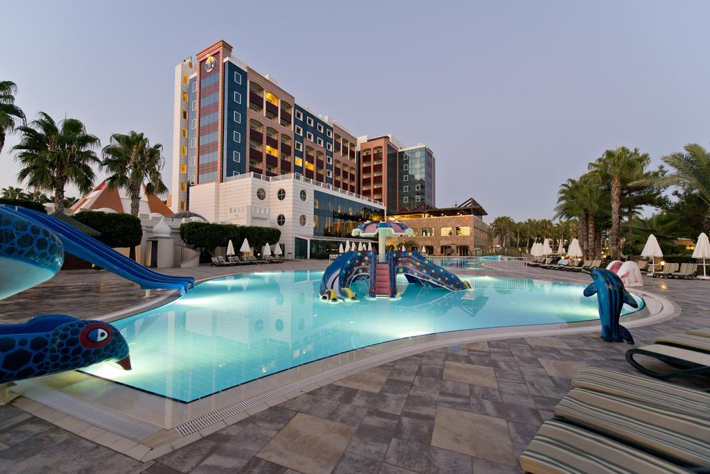 Kamelya Selin Hotel (ex. Kamelya World Selin), Туреччина, Сіде, тури, фото та відгуки