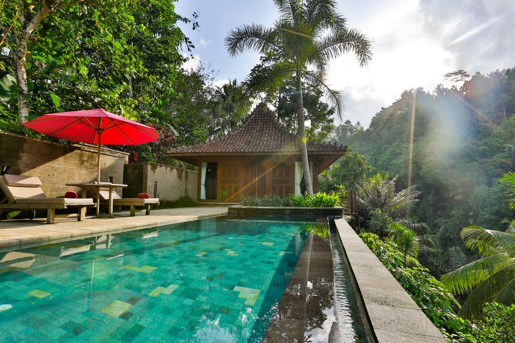Туры в отель Ayung Resort Убуд