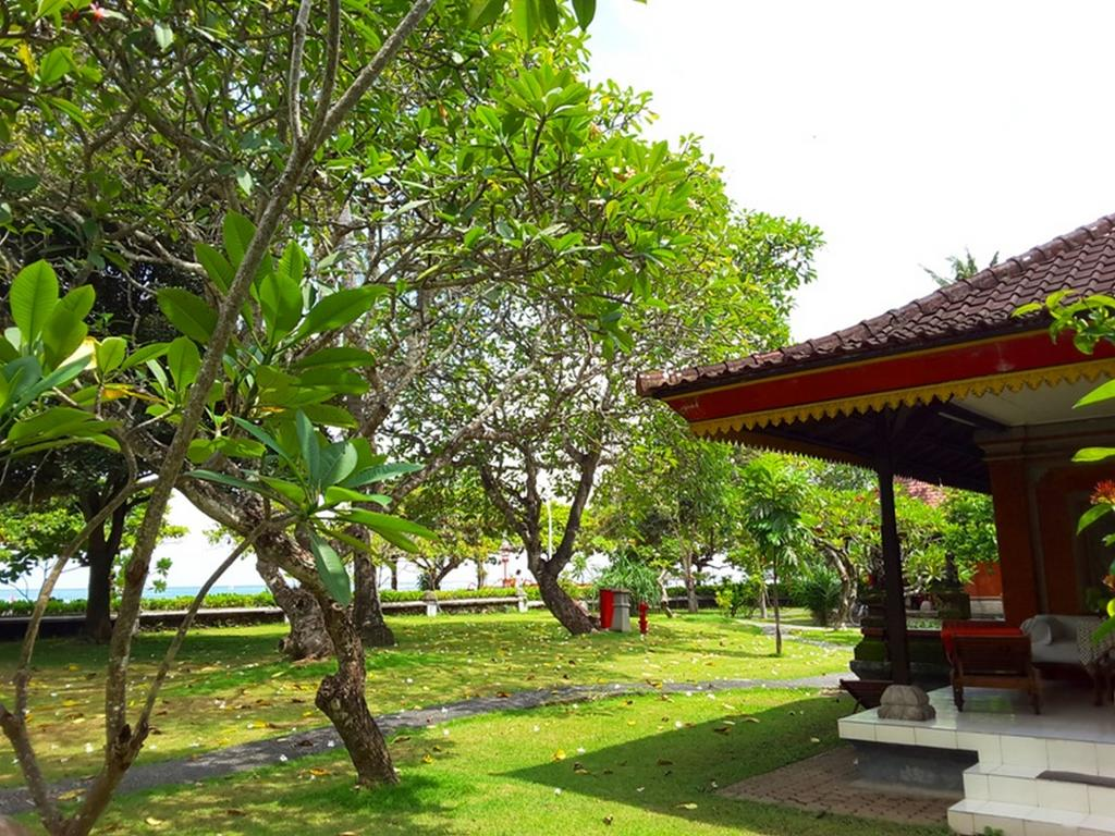 Inna Bali Beach Resort, фотографии