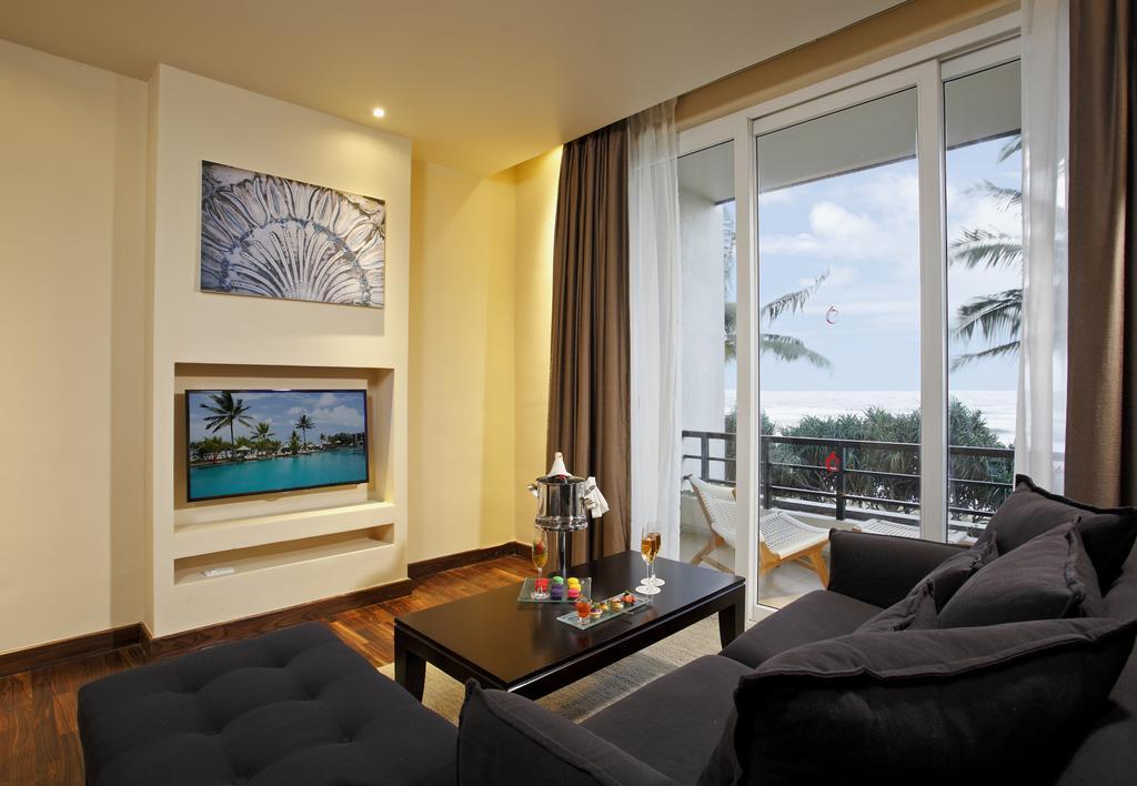 Гарячі тури в готель Centara Ceysands Resort & Spa Бентота