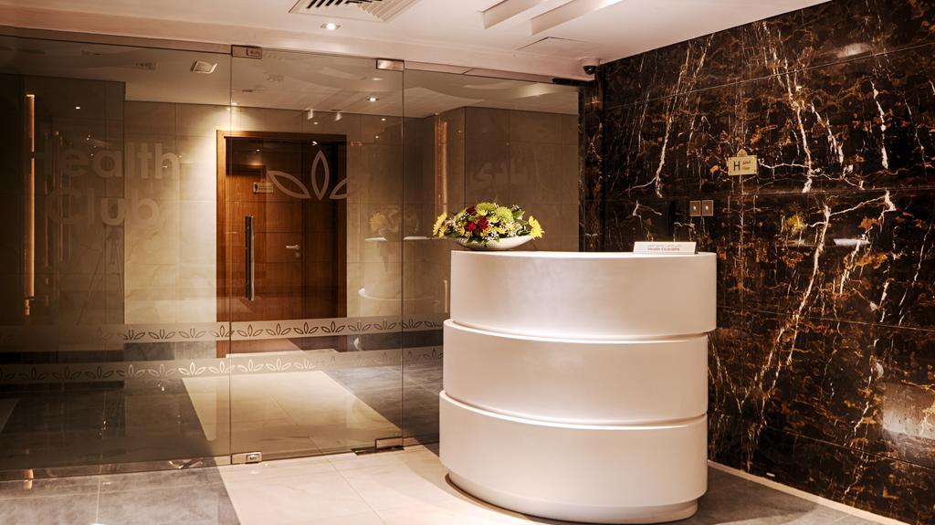 Rose Park Hotel Al Barsha, Дубай (місто), фотографії турів