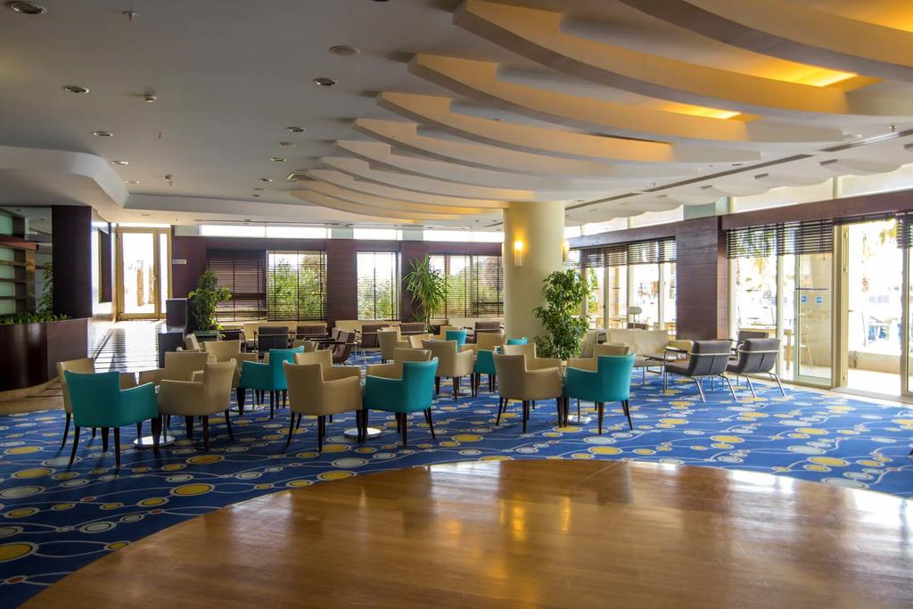 Гарячі тури в готель La Blanche Resort & Spa Бодрум