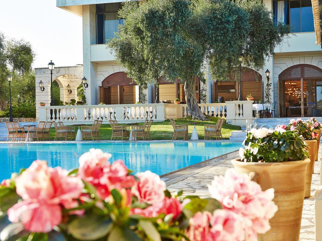 Corfu Imperial Grecotel Exclusive Resort ціна