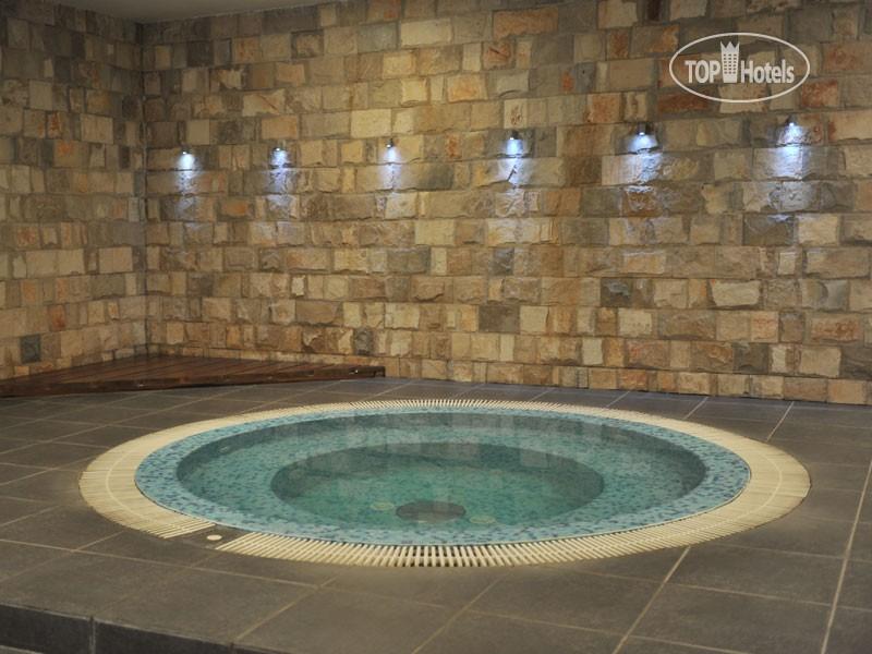 Отель, Черногория, Будва, Avala Grand Luxury Suites