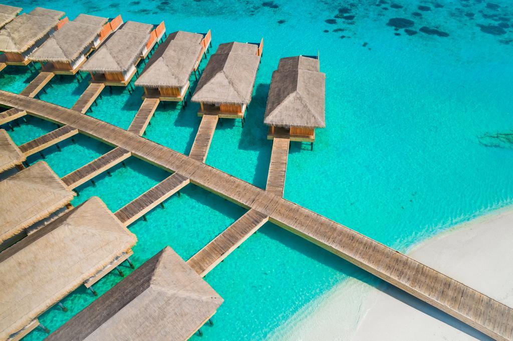 Гарячі тури в готель Kudafushi Resort & Spa Раа Атол Мальдіви