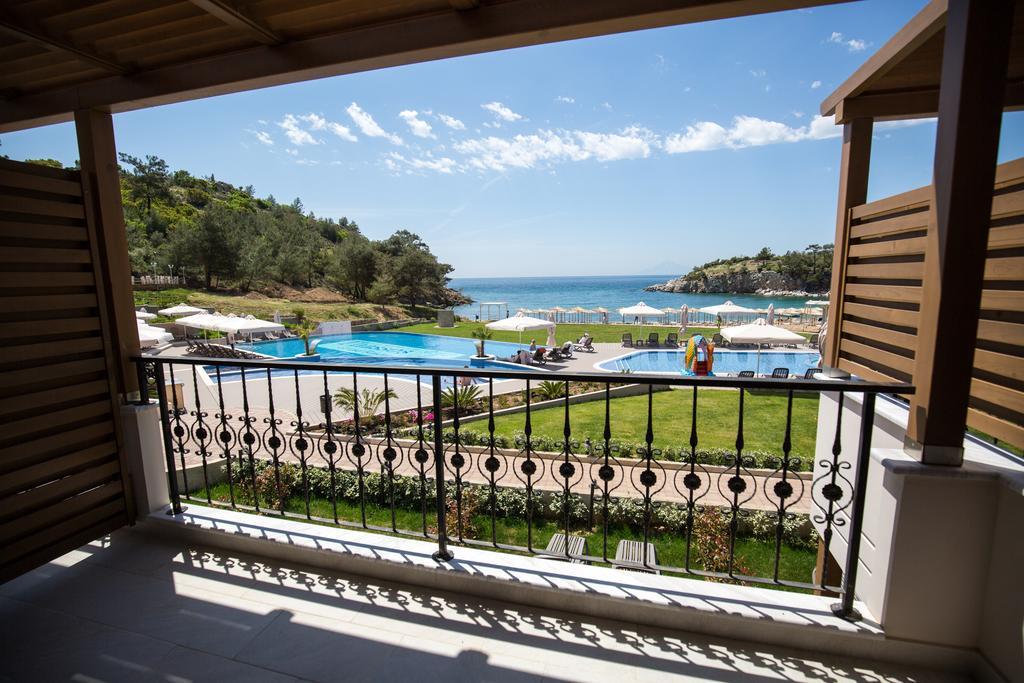 Готель, Греція, Тасос (острів), Thassos Grand Resort