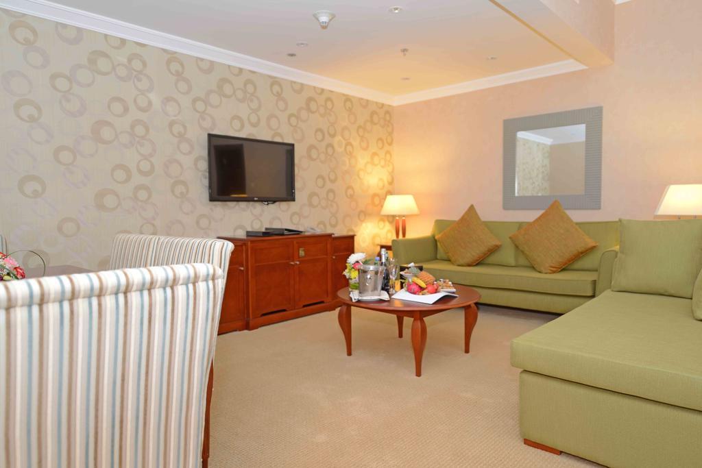 Отдых в отеле Donatello Hotel Dubai