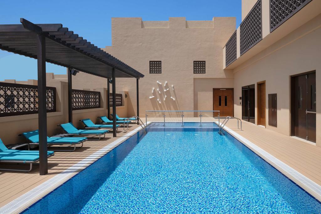 Отзывы гостей отеля Hyatt Place Dubai Wasl District.