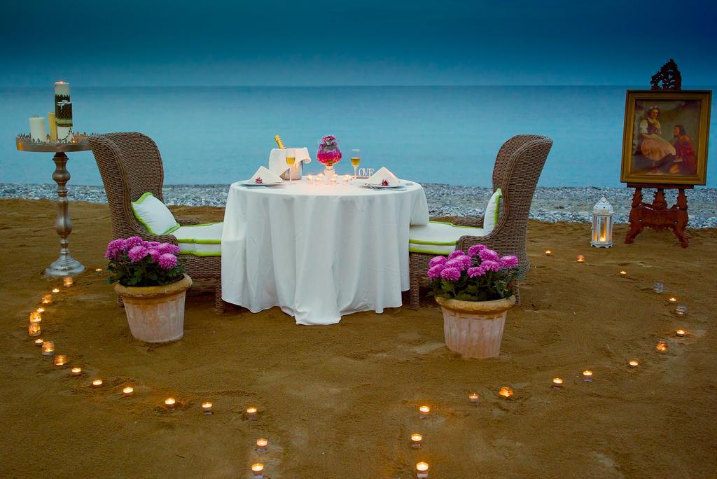 Готель, Litohoro Olympus Resort Villas  & Spa