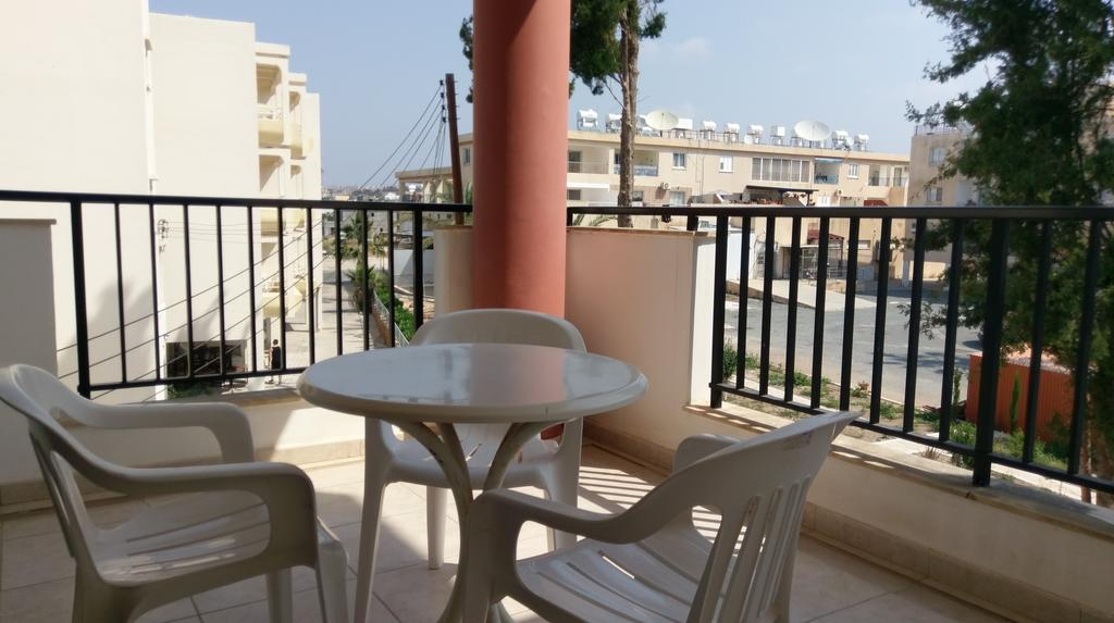 Кипр New York Plaza Hotel Apartments
