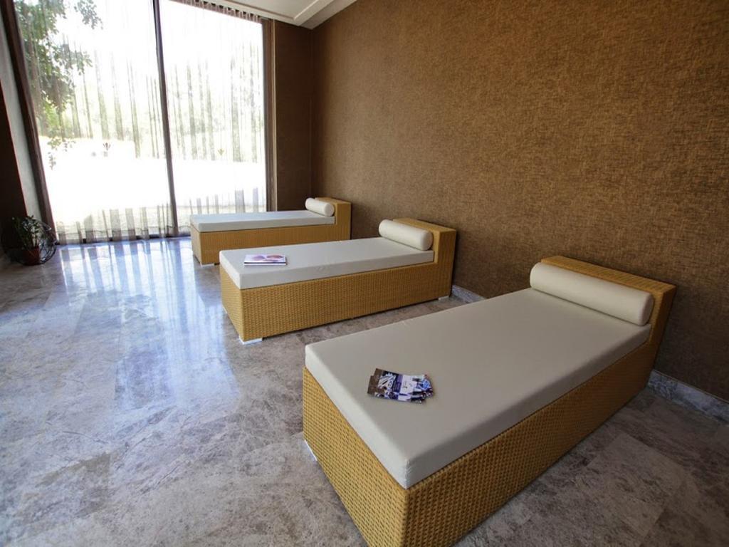Відпочинок в готелі Rixos Premium Gocek