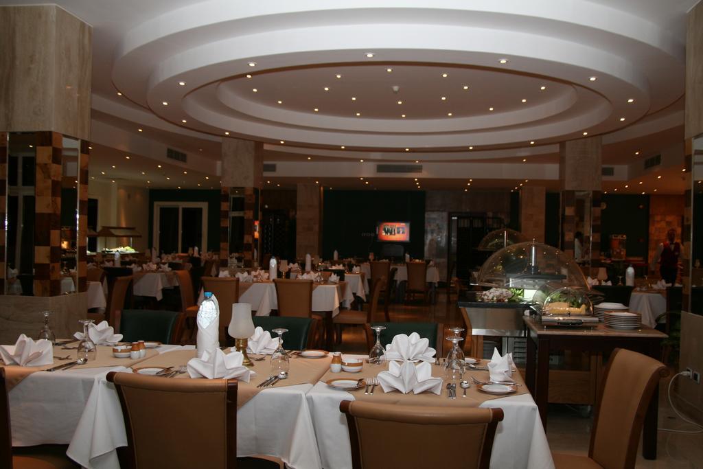 Горящие туры в отель Delta Sharm Resort