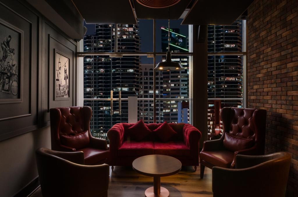 Туры в отель Somewhere Hotel Tecom Дубай (город) ОАЭ