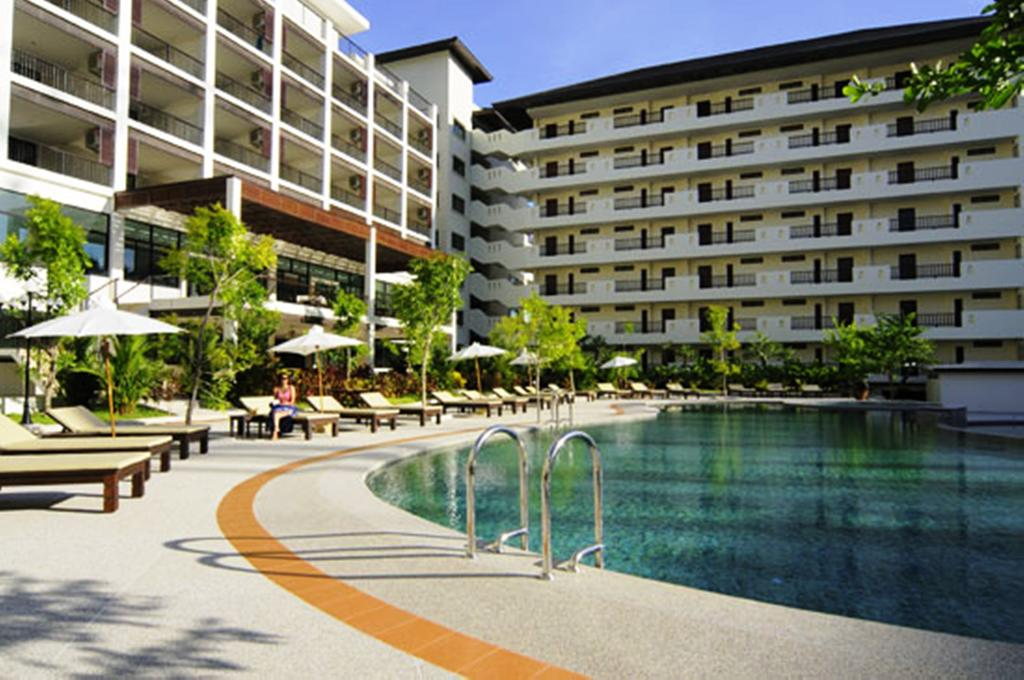 Отель, 3, Wongamat Privacy Residence