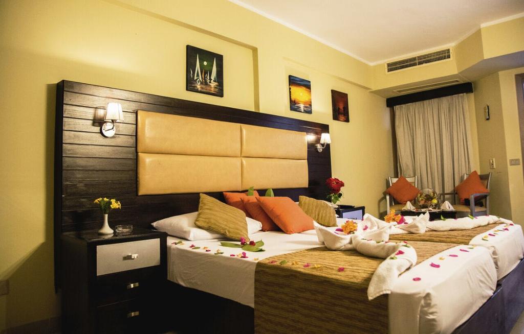 Шарм-эль-Шейх Cataract Layalina Sharm El Sheikh Resort цены