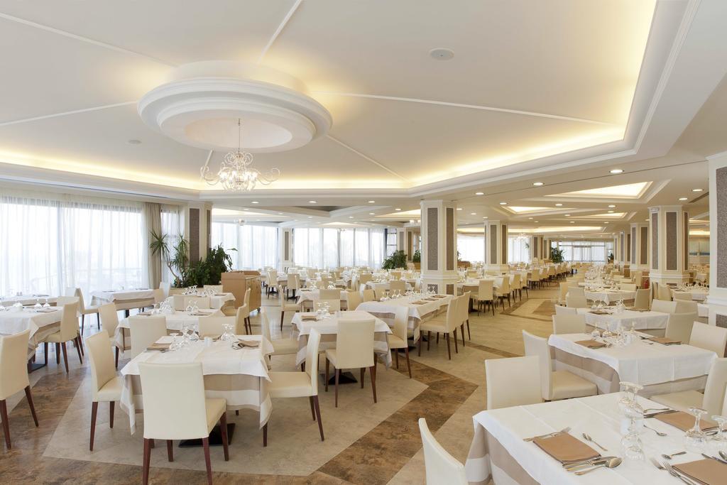 Ціни в готелі Rodos Princess Beach Hotel