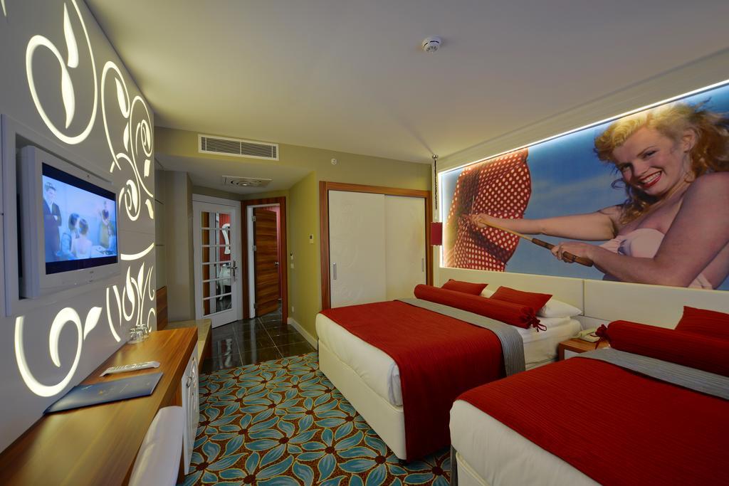 Vikingen Infinity Resort&Spa Туреччина ціни
