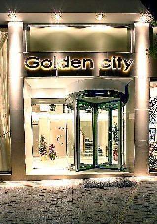 Афины Golden City цены