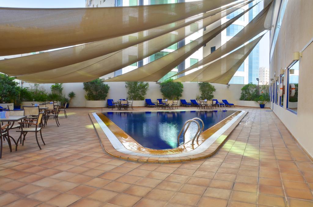 Swiss Belhotel Sharjah (Ex. Sharjah Rotana), Шарджа