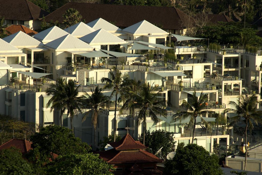 Горящие туры в отель Furamaxclusive Ocean Beach Seminyak Семиньяк