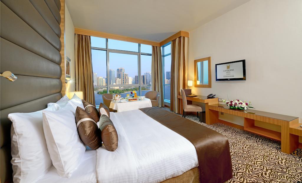 Туры в отель Copthorne Hotel Sharjah Шарджа ОАЭ