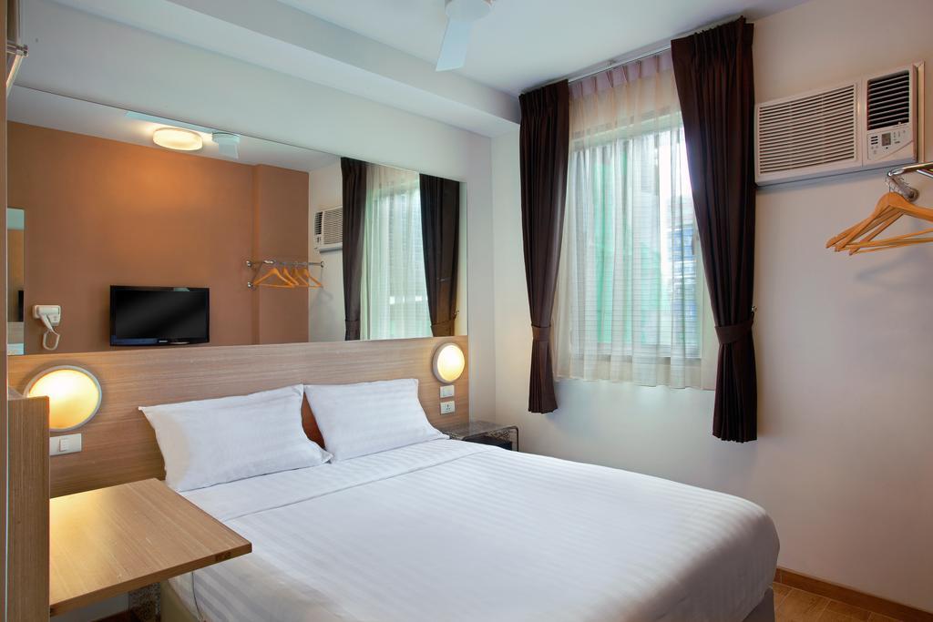 Туры в отель Red Planet Pattaya Паттайя Таиланд
