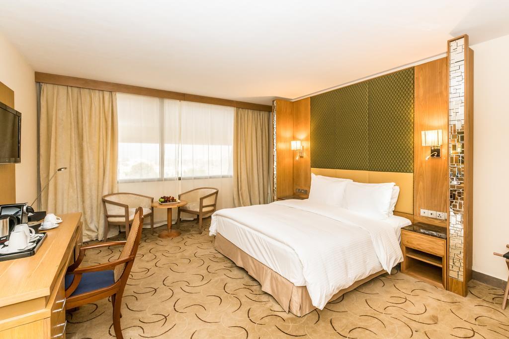 Radisson Blu Resort Sharjah, фото
