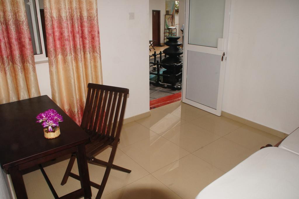 Туры в отель Rita'S Hotel Хиккадува Шри-Ланка