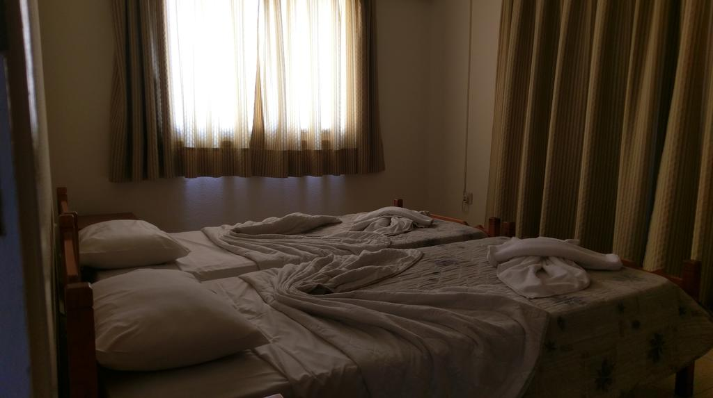 Туры в отель New York Plaza Hotel Apartments Пафос Кипр