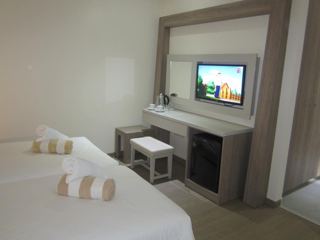 Melpo Antia Hotel & Suites Кипр цены
