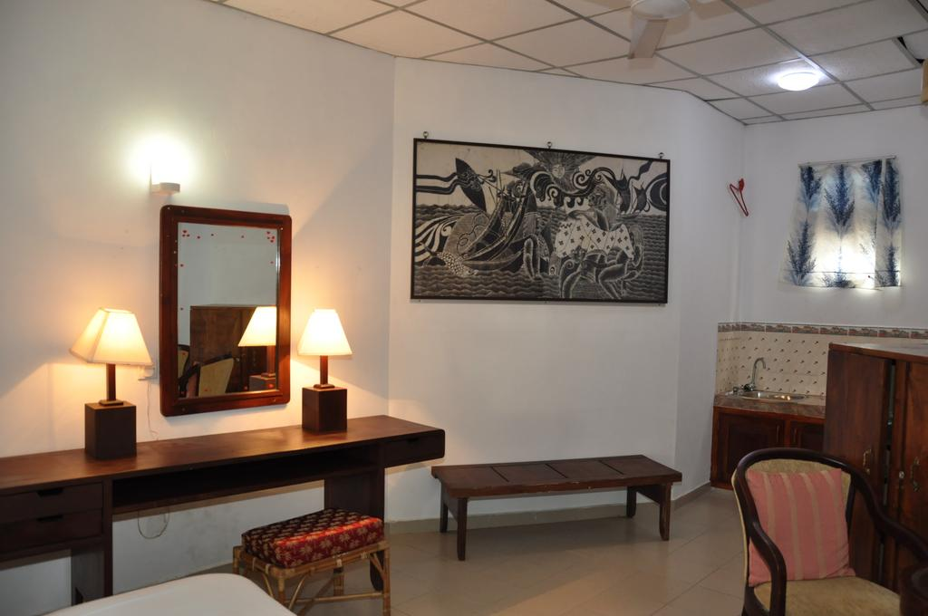 Ykd Tourist Rest, Шри-Ланка, Хиккадува, туры, фото и отзывы