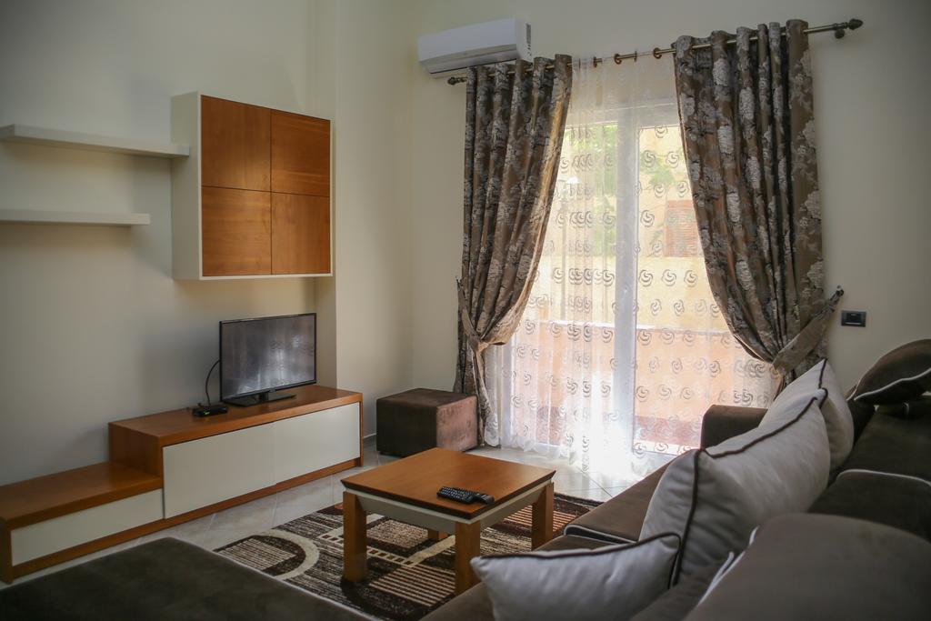Ціни в готелі Aler Luxury Apartments Durres