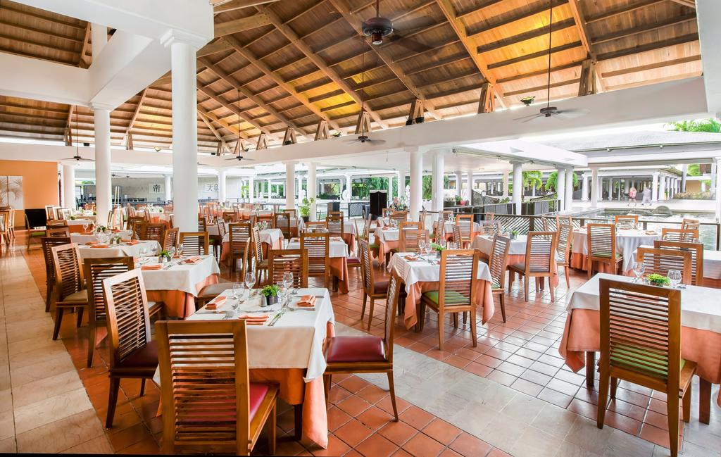 Готель, Пунта-Кана, Домініканська республіка, Catalonia Punta Cana (Catalonia Bavaro Beach Golf & Casino Resort)