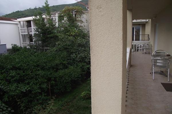 Будва A&N Apartments