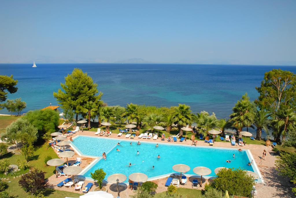 Гарячі тури в готель Corfu Senses Hotel Корфу (острів)