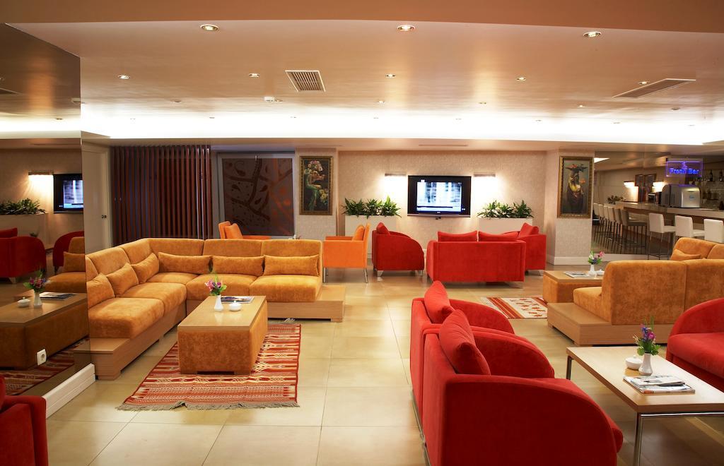 Martinenz Hotel, Турция, Стамбул, туры, фото и отзывы