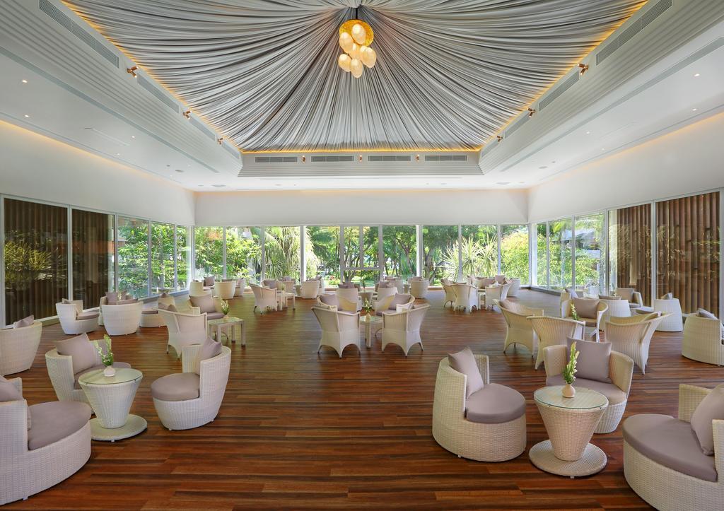 Горящие туры в отель Ramada Bintang Кута