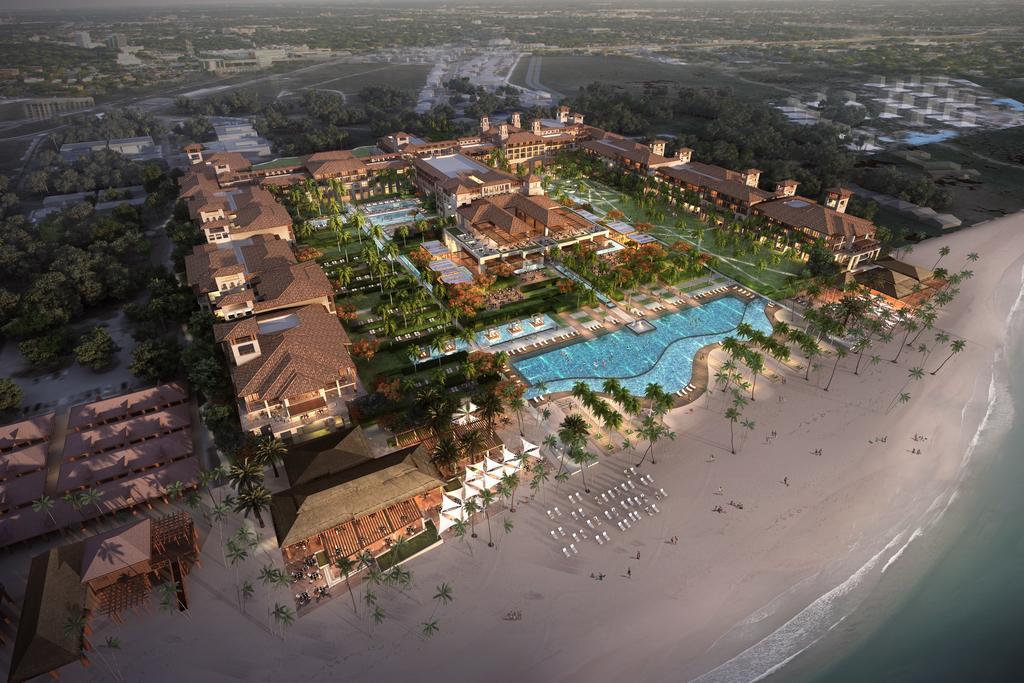 Lopesan Costa Bavaro Resort Spa & Casino, Доминиканская республика, Пунта-Кана, туры, фото и отзывы