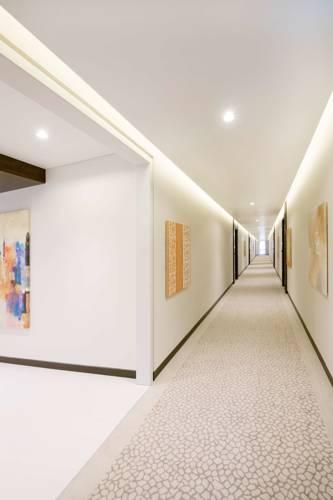 Дубай (город) Hyatt Place Dubai Wasl District. цены