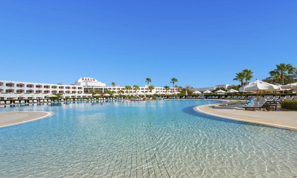 Baron Resort Sharm El Sheikh, Єгипет, Шарм-ель-Шейх, тури, фото та відгуки