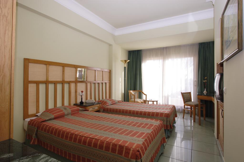 Горящие туры в отель Sea Garden Hotel Hurghada Хургада Египет
