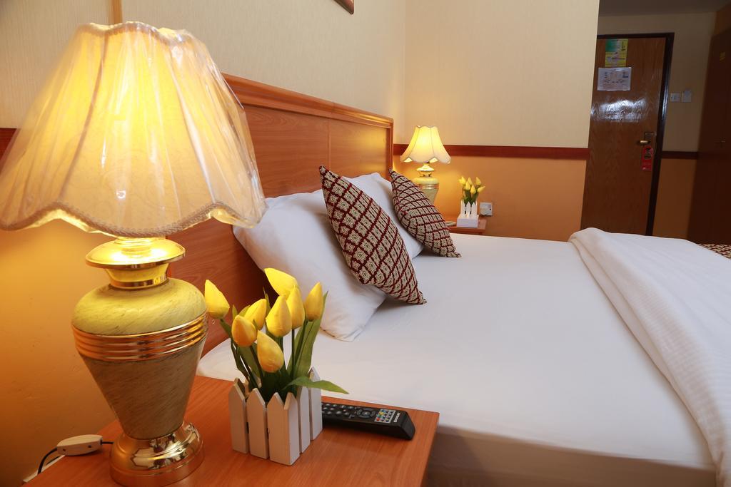 Отдых в отеле Sadaf Hotel Дубай (город) ОАЭ